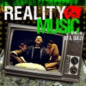A. Gully - Reality Music 2 mixtape cover art