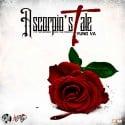 Yung Va - A Scorpio's Tale mixtape cover art