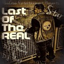 A Star - Last Of The Real mixtape cover art