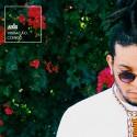 AbJo - Vibracao Comigo (Vibe With Me) mixtape cover art