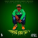Ace - SBFI mixtape cover art