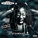 Ace Hood - The Statement 2 mixtape cover art