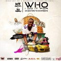 Ace Xartel - What I Do It For  mixtape cover art
