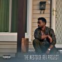 Adam Reverie - The Westside Rev Project mixtape cover art