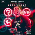 Adrian Marcel - Weak After Next Reloaded (Presented By Raphael Saadiq) mixtape cover art