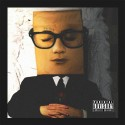AEli - The Void mixtape cover art