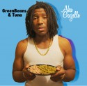 Aha Gazelle - GreenBeans And Tuna mixtape cover art