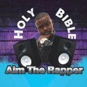 Aim The Rapper - AimDot TV The Mixtape mixtape cover art