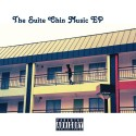 AL Chike - The Suite Chin Music EP mixtape cover art