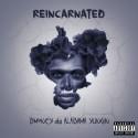 Alabama Yungin - Reincarnated mixtape cover art