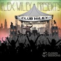 Alex Wiley - Club Wiley mixtape cover art