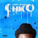 Ali - Nappy Headed Chico mixtape cover art