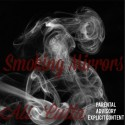 Ali Cutta - Smoking Mirrors mixtape cover art