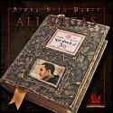 Ali Vegas - The Book Of Ali mixtape cover art