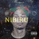 Alkebulan - Nibiru X mixtape cover art