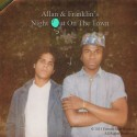 Allan Kingdom - Allan & Franklin's Night Out On The Town mixtape cover art