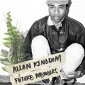 Allan Kingdom - Future Memoirs mixtape cover art