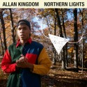 Allan Kingdom - Northern Lights mixtape cover art