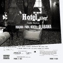 Allan Rayman - Hotel Allan mixtape cover art