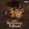 Allen Poe - Symmetry & Shade mixtape cover art