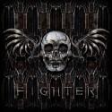 Alon Mor - Fighter EP mixtape cover art