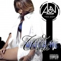 A.Lon Tha Don - Watch Me Work mixtape cover art