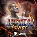 American Will & Coca Vango - American Vango mixtape cover art