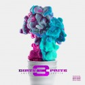 Amero Shotta - Dirty Sprite 3 mixtape cover art