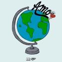 A.Mo - Takeover mixtape cover art