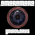 Amoramora - The Galactapus EP mixtape cover art