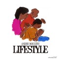 Andre Moultry - Lifestyle mixtape cover art