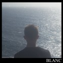 Andrew Luce - Blanc EP mixtape cover art