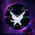 Andromulus - Bounty Hunter EP mixtape cover art