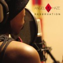 Angel Haze - Reservation mixtape cover art