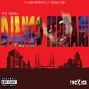Ant Bankx - Django Ferrari mixtape cover art