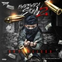 Ant Glizzy - Barbara Son 2 mixtape cover art