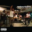Anthony Flammia - The Looper mixtape cover art