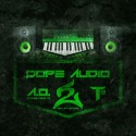 A.O. - Dope Audio 2 mixtape cover art