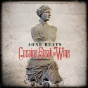 AOne - Cocaine, Steak & Wine mixtape cover art