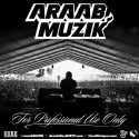 Araab Muzik - For Professional Use Only mixtape cover art