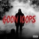 AraabMUZIK - Goon Loops EP mixtape cover art