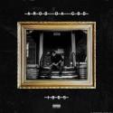 Arod Da God - 1865 mixtape cover art