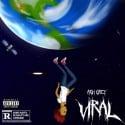 Ash Grey - Viral mixtape cover art