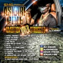 Askari Pine - Ambition Over Struggles mixtape cover art