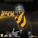 Astall - 24K mixtape cover art