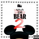 Aston Ace - Winnie Da Bear 2 mixtape cover art