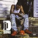 ATC DMoney - Street Addiction mixtape cover art