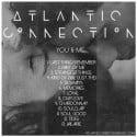 Atlantic Connection - You & Me mixtape cover art
