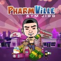 ATM Jigg - Pharmville mixtape cover art