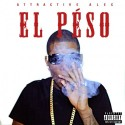 Attractive Alec - El Peso mixtape cover art